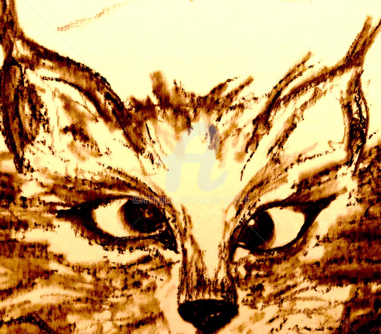 Nicole Cecil B - Cat