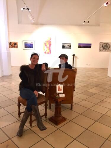 Nicole Cecil & Sebastian