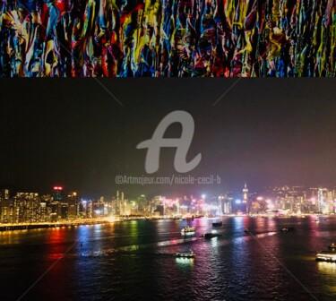 Art inspired by Hongkong
