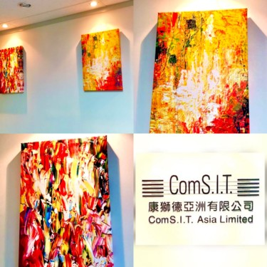 Exhibition Hongkong #4