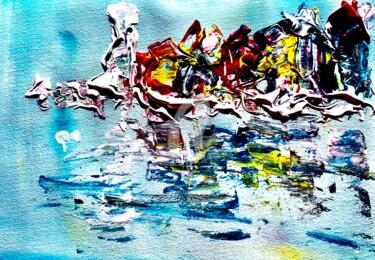 Piran - Canvas and Stone