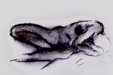 Cocooned - Charcoal